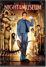 Night at the Museum (Full Screen Edition)