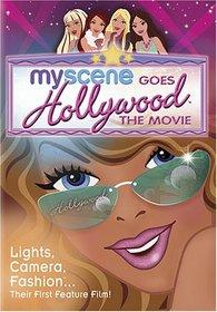 My Scene Goes Hollywood