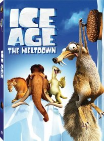 Ice Age - The Meltdown (Widescreen Edition)