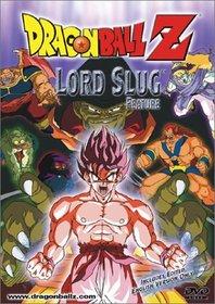 Dragon Ball Z - Lord Slug Feature