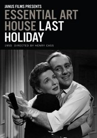 Essential Art: Last Holiday (1950) (Full B&W)