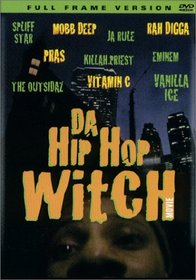 Hip Hop Witch