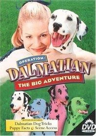 Operation Dalmatian: Big Adventure