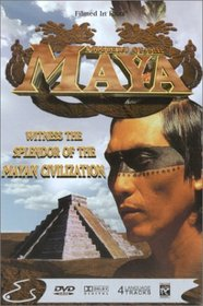 Mystery of the Maya (Large Format)