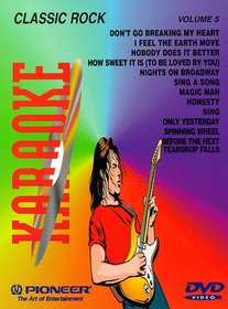 Karaoke / Classic Rock 505