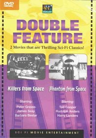 Killers From Space / Phantom From Space