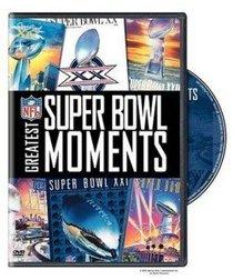 NFL - Greatest Super Bowl Moments