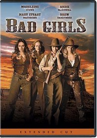 Bad Girls (Extended Cut)