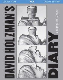 David Holzman's Diary: Special Edition [Blu-ray]