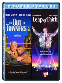 The Out of Towners/Leap of Faith
