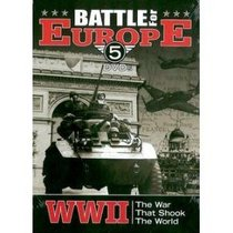 Battle for Europe, WWII
