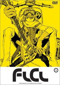 FLCL (Fooly Cooly) - Vol. 1