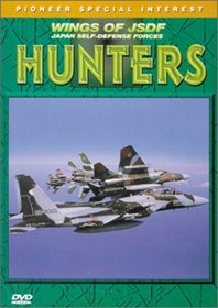 Wings of JSDF: Hunters