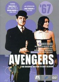 The Avengers '67, Vol. 8