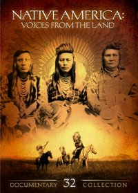 Native America: Voices From the Land (2pc)