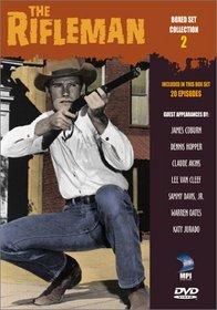 The Rifleman, Boxed Set 2 (Vols. 5-8)