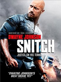 Snitch: Justice on His Terms