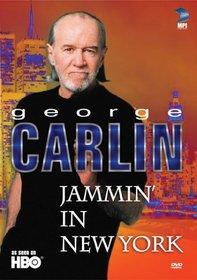 George Carlin - Jammin' in New York