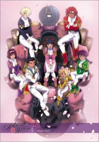 Sakura Wars TV - Opening Night (Vol. 1) - With Series Box