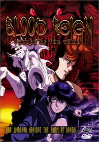Blood Reign - Curse of the Yoma