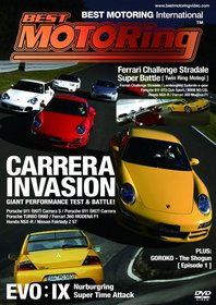 BEST MOTORING INTERNATIONAL:CARRERA