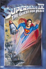 Superman IV - The Quest for Peace
