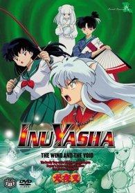 InuYasha, Volume 14: The Wind & Void