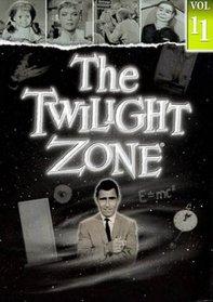 The Twilight Zone: Vol. 11