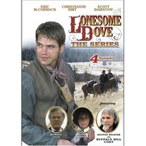 Lonesome Dove: The Series, Vol. 4