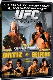 Ultimate Fighting Championship (UFC) 51 - Super Saturday