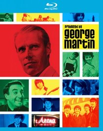 Produced by George Martin [Blu-ray]