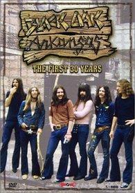 Black Oak Arkansas - First 30 Years