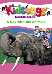 Kidsongs - A Day with the Animals