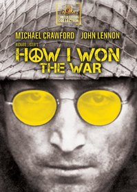 How I Won The War Special Edition plus Commemorative Photo Album