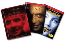 The Hannibal Lecter Anthology (Hannibal / The Silence of the Lambs)