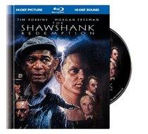 The Shawshank Redemption (Blu-ray Book)