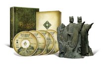 The Lord of the Rings - The Fellowship of the Ring (Platinum Series Special Extended Edition Collector's Gift Set)
