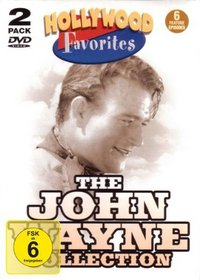 The Hollywood Favorites: The John Wayne Collection
