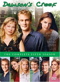 Dawson's Creek - The Complete Fifth Season