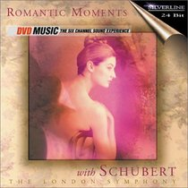 Romantic Moments with Schubert