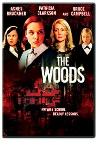 The Woods (Widescreen Edition)