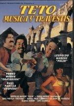 Teto Musica Y Travestis (Spanish)