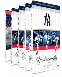 The Yankeeography Deluxe Pack