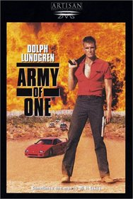 Army of One (aka Joshua Tree)