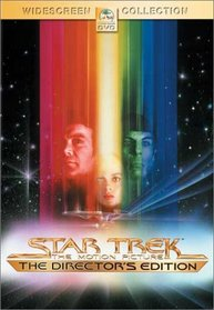 Star Trek - The Motion Picture: The Director's Cut (Two-Disc Special Collector's Edition)