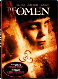 The Omen (Full Screen Edition)