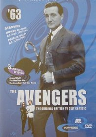 The Avengers '63 Vol 3