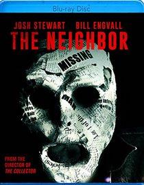 The Neighbor [Blu-ray]