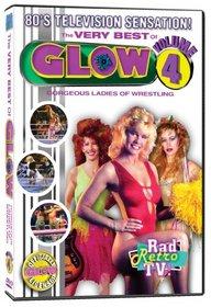 The Very Best of GLOW, Vol. 4: Gorgeous Ladies of Wrestling
