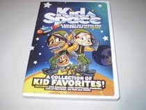 Kids Space - A Galaxy of Videos for Children of All Ages